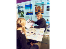 VisitScotland opens world's first instagram travel agency