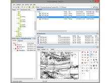 Arbetsyta i Chaos desktop 6