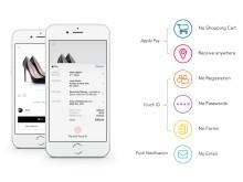 NewStore Mobile Retail Platform