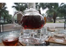 绿印普洱熟茶Hong Yin Cooked Puer Tea