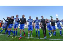 Daftö Resort inleder partnerskap med IFK Göteborg