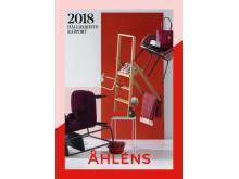 Åhléns Hållbarhtetsrapport_2018