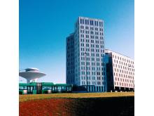 Malmö Arena Hotel i Hyllie