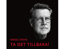Mikael Wiehe - albumkonvolut Ta det tillbaka