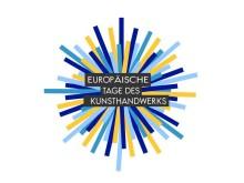 Logo Europäische Tage des Kunsthandwerks