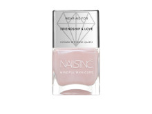 Nails Inc. Mindful Manicure - Better Together (Blush pink)