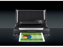 HP Officejet Mobile 150
