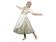 The hills are alive with a sound of music!