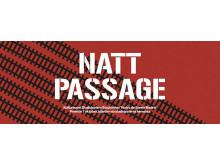 Kulturhuset Stadsteatern presenterar Nattpassage – ett extrakt ur en europeisk berättelse
