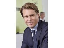 Carl von Schantz chef Lantmännen Energi