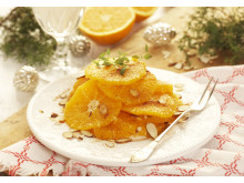 Appelsinsalat fra Marocco