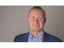 Martin Rusner, affärsutvecklingschef, 4C Strategies