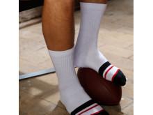 304132 Sport Socks White