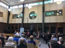 Presentationsdag för ny svensk orkestermusik 8 juni 2017