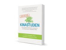 Revolutionerande Kinastudien nu på svenska - världens största näringsstudie med sensationella resultat, nu med förord av dr. David Stenholtz