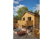 Center Parcs Longford Forest Accommodation 8