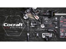 Cocraft PRO Edition