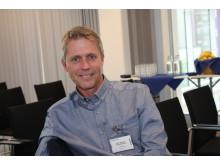 Peter Jansson, Stockholm Vatten och Avfall