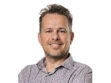 Øystein Haga, Redaktør Fiskeribladet