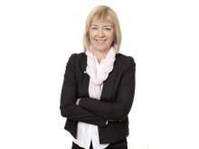 Karin Jordås, Mentor Sverige, i juryn för Årets Vikarie 2012