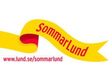 Sommarlund: Grafiskt element