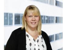 Kajsa Lindell, Statistiker på Svensk Försäkring