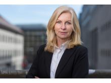 Lise Sannerud, direktør i konfliktrådet
