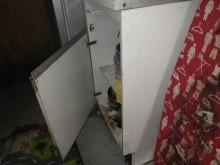 Kitchen cupboard door