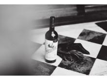 Lindemans Gentlemans Collection Flaske