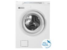 Vaskemaskine med specielle allergi -programmer passer godt på dig og din familie