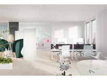Architection – REM by Studio Stockholm kontor