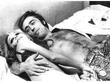 O Bandido da luz vermelha, Rogerio Sganzerla, 1968. 92 min. Film still.