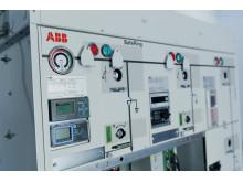 ringkabel nettstasjon ABB