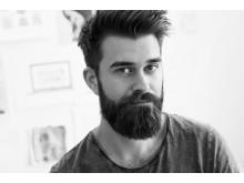 Jonas Kahlow, designchef på Jollyroom