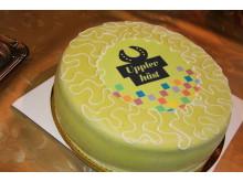 Så ser den ut - Upplev Häst-tårtan