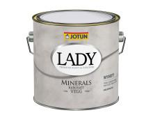 LADY Minerals - Nyhet fra Jotun