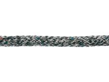 PolyRopes Fall-/Skotlina Poly-Braid-24, vit-navy