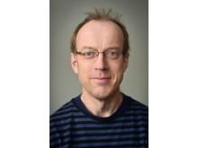 Peter Hambäck. Foto: Fredrik Wulff/Stockholms universitet