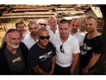 Pressbild - Nils Landgren Funk Unit