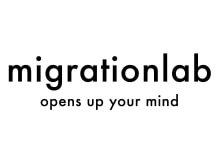Migrationlab, projekt av Laura M. Pana