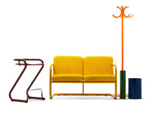 S70 – 50 år: En färgstark designklassiker