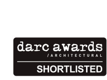 Darc Awards Shortlist Badget