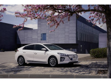 New Hyundai IONIQ Electric (3)