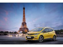 Opel Ampera -e