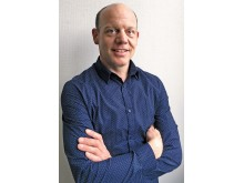 Christian Wälti, Country Manager Garmin Switzerland