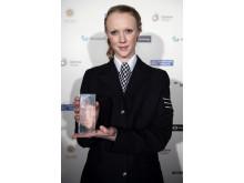 Bravery Award. Stevie ALI_0115