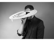 Peripheral Vision, Mounir Fatmi