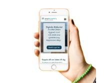 digiboat.se Digitala Båtkortet - Mobil i hand