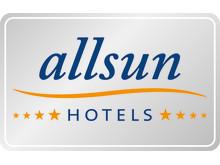 Logo allsun Hotels