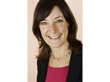 Maria Nilsson - ansvarig för affärsängelnätverket STING Business Angels